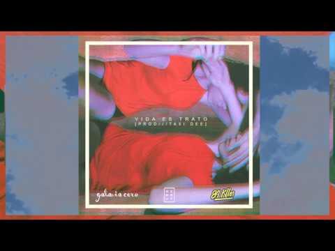 GXN UVE - Vida Es Trato (Prod. Taxi Dee) (Audio) + LINK DE DESCARGA