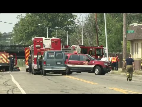 All clear given after ammonia leak sparks hazmat situation at Detroit business