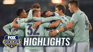Hannover 96 vs. Bayern Munich | 2018-19 Bundesliga Highlights