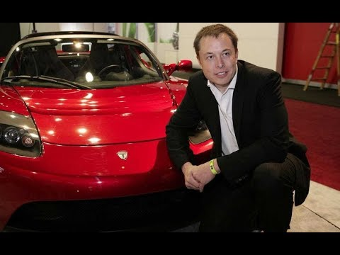 Elon Musk To Send His Personal Tesla Roadster To Space