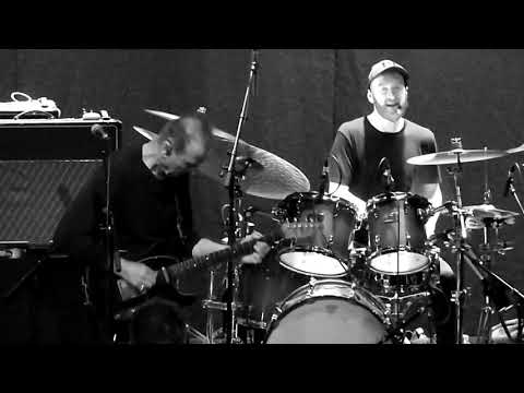 Hugh Cornwell - 'No More Heros ' - Live at The Met, Bury 17/11/19