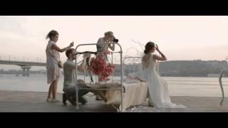 "Backstage. Утро невесты ""Fairy Tale"" в Perfect place на берегу Днепра."