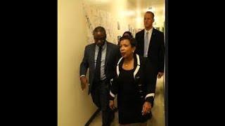 BREAKING! FBI REVEAL LORETTA LYNCH'S PLOT AGAINST THE US CONSTITUTION!