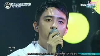 160920 [HD] EXO (엑소)-MONODRAMA+Stronger+MONSTER @ STARSHOW 360