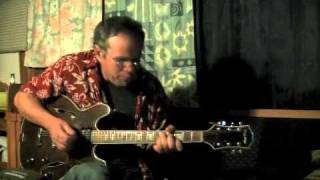 "Peter Grahame plays and sings ""If I ever loose this Heaven"" from Th..."