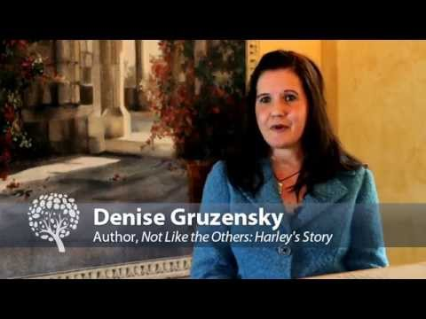 An Interview with LifeRich Publishing Author Denise Gruzensky