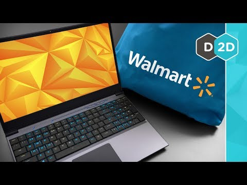 Walmart OP Gaming Laptop - $999 Trap