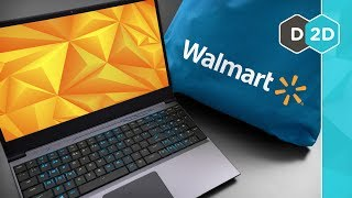 Walmart OP Gaming Laptop Review