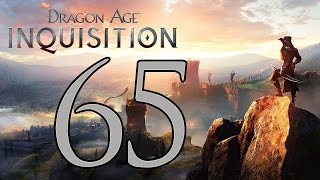 Dragon Age: Inquisition - Gameplay Walkthrough Part 65: Murder Mystery in the Palace