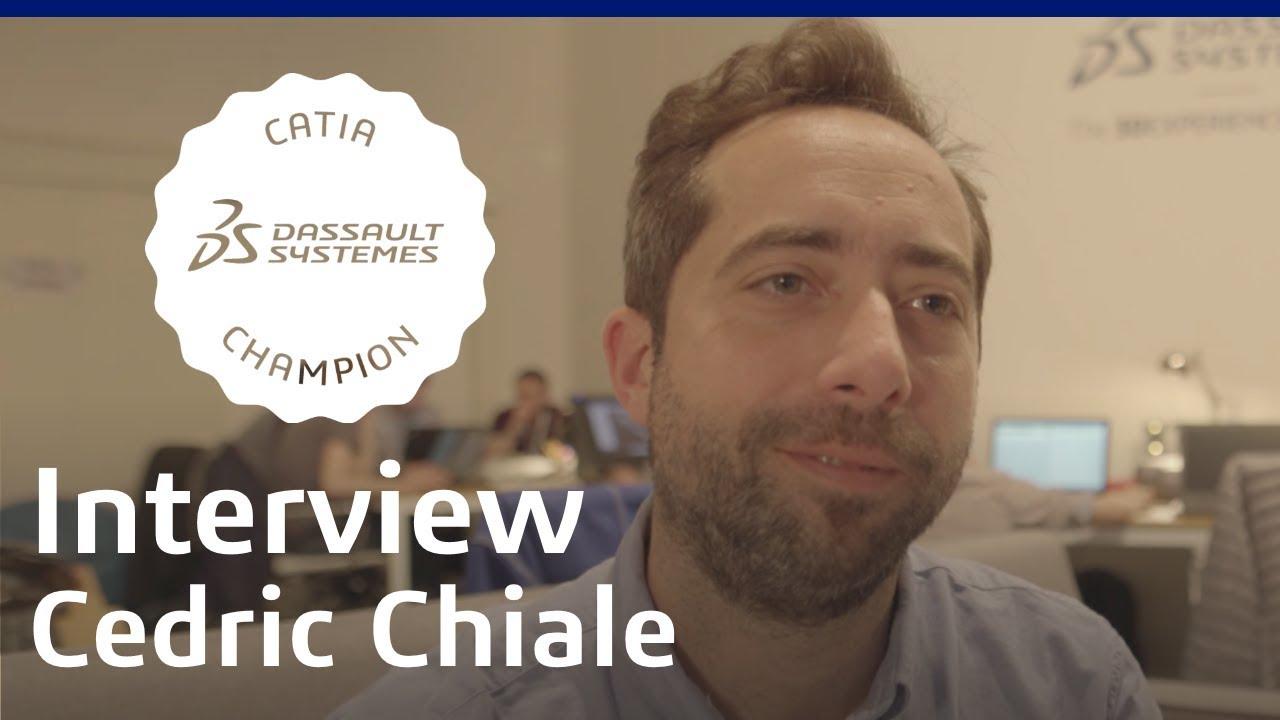 Chiale catia champions program | cedric chiale - youtube