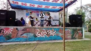 Jala 2 Choreography By TD Dipok  New Dance 2018