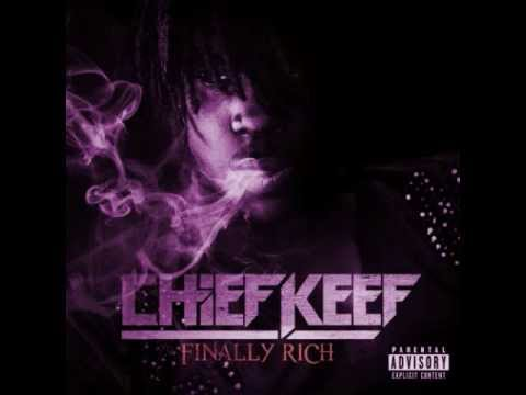 Chief Keef Ft French Montana - Diamonds [Chopped & Screwed]