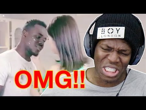 Thumbnail: REACTING TO RACIST ADVERTS