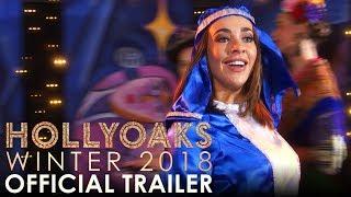 Official Hollyoaks Trailer: Winter 2018