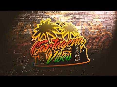 AfroDancehall Mix Cartagena Vibes