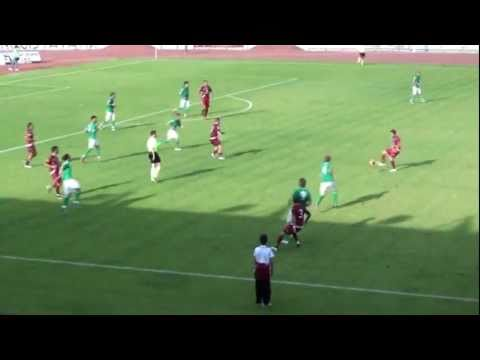 Finale Play-off:Trapani-Avellino 3-1 dts (Gol Pirr...