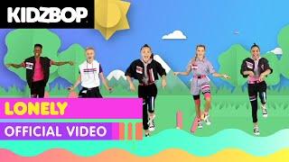 KIDZ BOP Kids - Lonely (Official Music Video) [KIDZ BOP 2021]