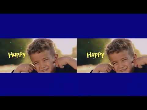 Happy Happy   ESTRENO HOY A LAS 12 AM  Nacho y sus hijos