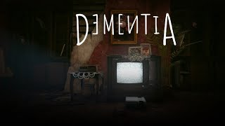 Just drinking playing Nintendo!-Dementia [Survival Horror]