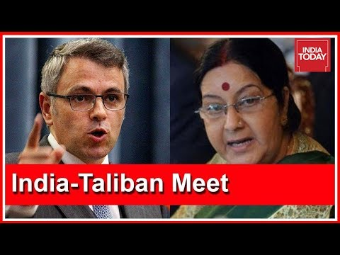 India To 'Unofficially' Meet Taliban At Moscow Meet On Afghanistan Mp3