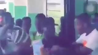 Parents brought girl impregnated by Legon student to embarrass him at lectures