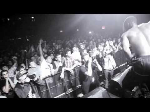 Casey Veggies & Ro Ransom - 30,000 (Live In NYC)