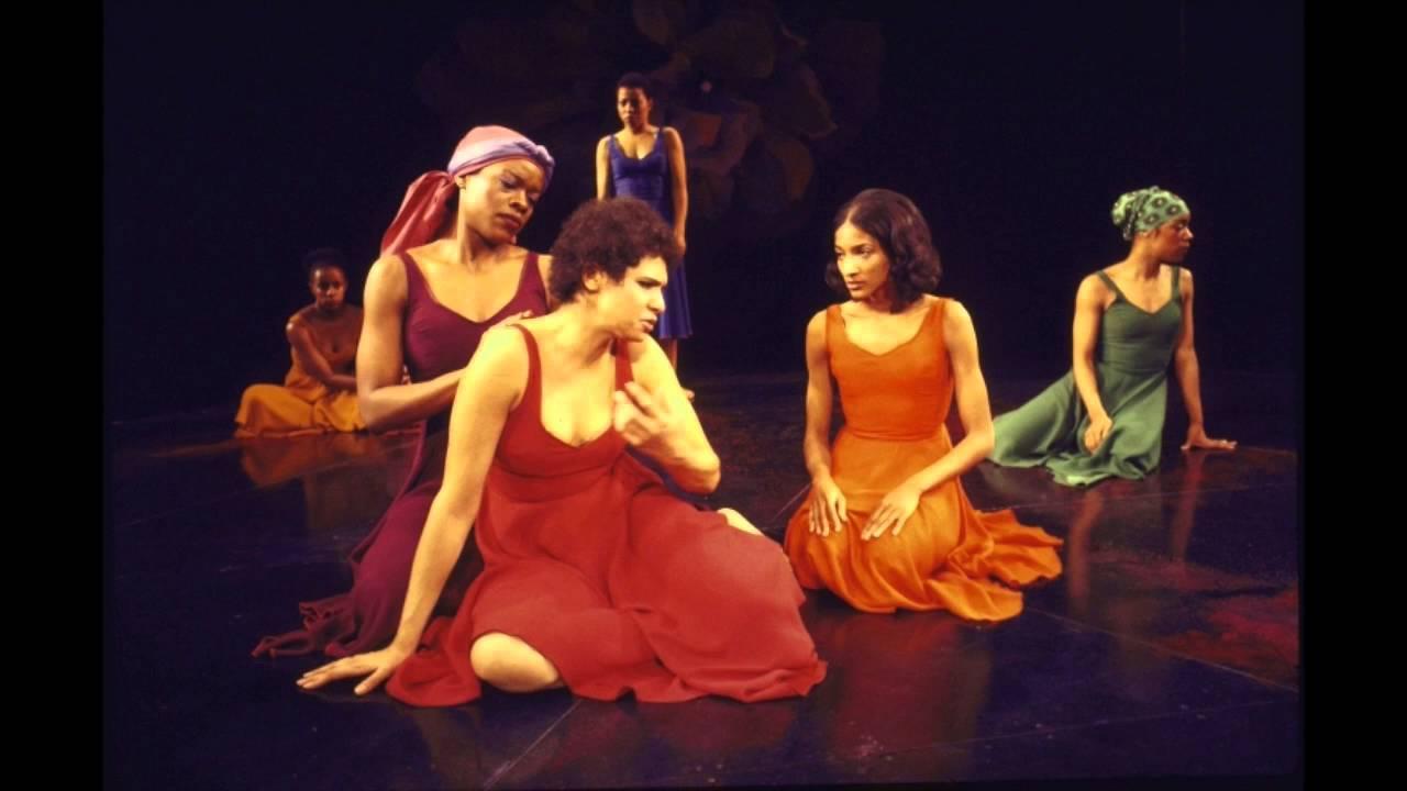 Ntozake Shange | No more love poems