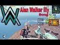 PUBG Gunshot #alanwalker Lily Song