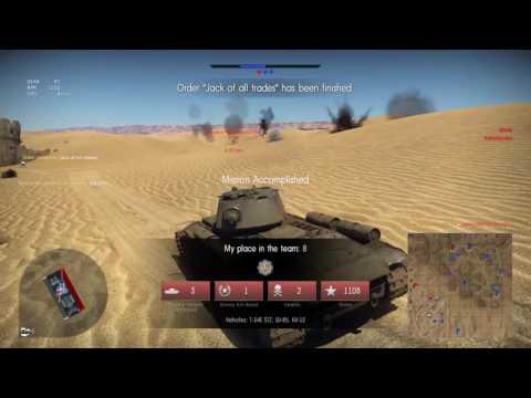 Warthunder Tanks Russian steel part 6 SU love