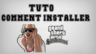 [TUTO] Comment installer le multijoueur de GTA San Andreas [SA-MP]