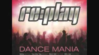 Replay Dance Mania 1 - Total eclipse of the Heart