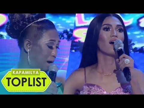 Kapamilya Toplist: 10 wittiest and funniest contestants of Miss Q & A Intertalaktic 2019 - Week 15