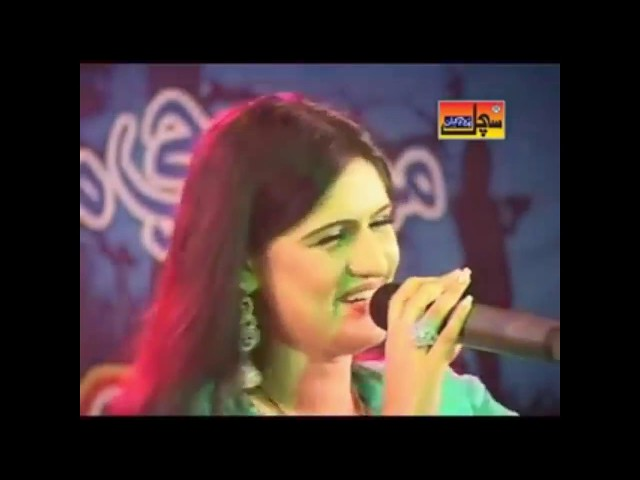Dil Muhnji Tore Chadiyai   دل منهنجي توڙي ڇڏيئي   Marvi Sindhu   New   Sindhi HD   Sindh World Songs