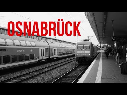 MONTREAL - Osnabrück (Offizielles Video)