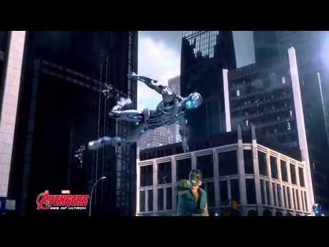 Avengers MENA Hero Gear TV Spot