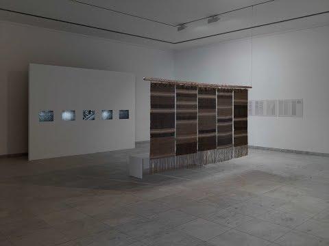 Thinking Machines – feat. Beryl Korot, Zabet Patterson, Tamiko Thiel | MoMA Live