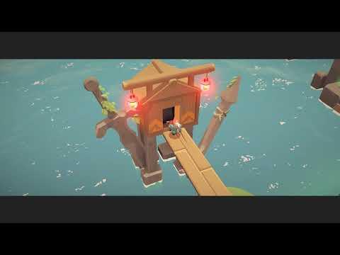 The Lightbringer Gameplay (PC Game) thumbnail
