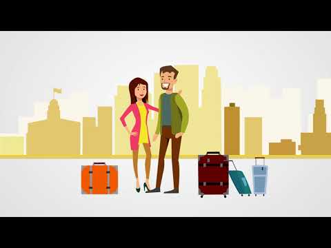 Brilliant Explainer Video for Shipping Company - Armaan Productions