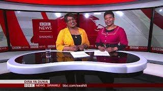 BBC DIRA YA DUNIA IJUMAA 12/04/2019