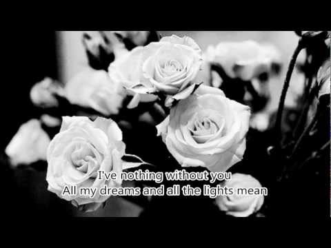 Lana Del Rey - Without You with lyrics HQ