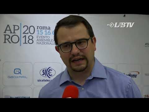 APRO18 - Soci - Dario Denni di Alternatyva