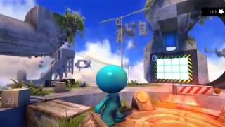"""First look at """"Youropa"""" (3D puzzle-platformer): gameplay video"""