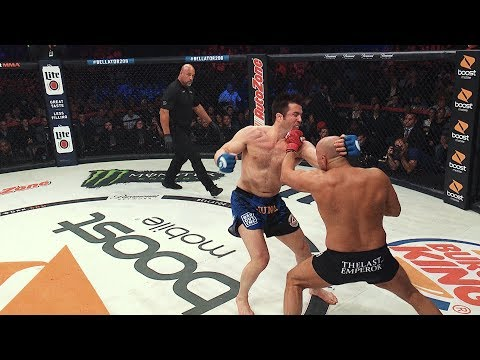 Bellator 214: Countdown - Fedor vs. Bader: Episode 1