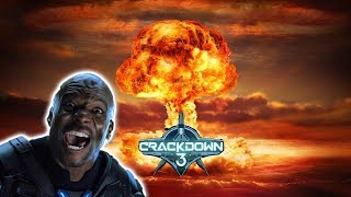 Crackdown 3 is a Massive Sales Bomb | Did Everyone Play It On Xbox Game Pass?