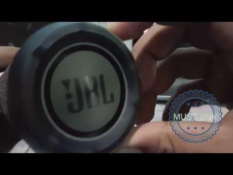LAZADA UNBOX! JBL Flip 3 - The Best Waterproof Bluetooth Speaker