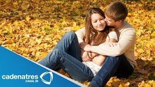 Primer noviazgo en adolescentes / noviazgo en adolescentes