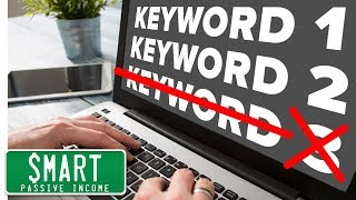 How to Use Keywords in a Blog Post