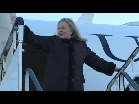 Hillary Clinton 2016 Presidential Run: