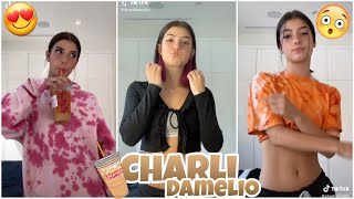 Charli D'amelio New TikTok Compilation (SEPTEMBER 2020)
