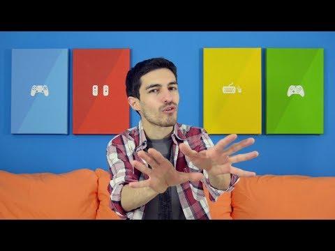 """PAR CONDICIO"" • New Game ++ [1]"